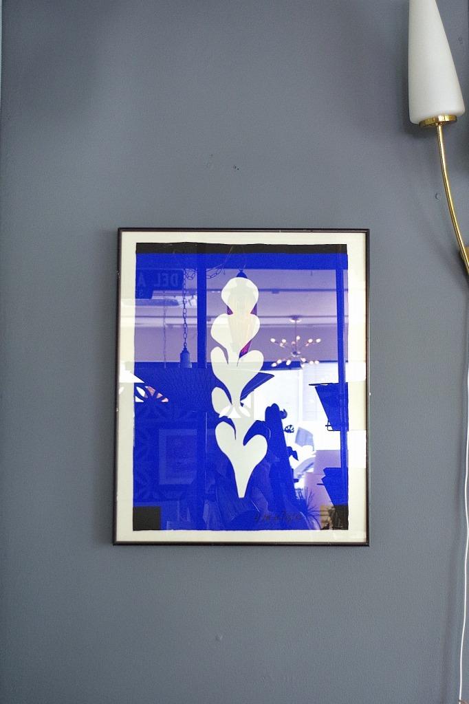 アンリ・マティス ポスター ミッドセンチュリー家具 ビンテージ家具の通販ならパームスプリングス